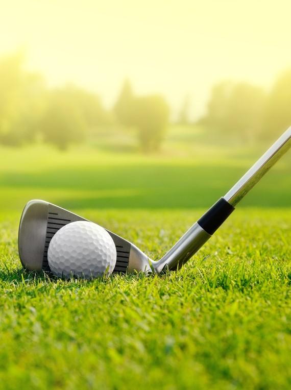 golf massane